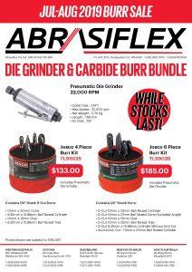 Link to Die Grinder Carbide Burr Bundle PDF